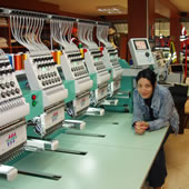 Embroidery Embrotech